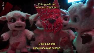 Mi pequeña cabrita / Mon petit chevreau / My little goat / マイリトルゴート - Subtitulado español
