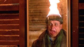 Паяльная лампа. Один дома 2: Затерянный в Нью-Йорке (1992) год.