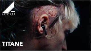 TITANE   Trailer - Coming Soon   Altitude Films