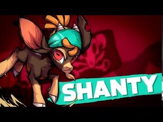 Shanty's Stage Theme