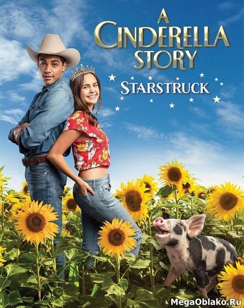 История Золушки: Встреча со звездой / A Cinderella Story: Starstruck (2021/WEB-DL/WEB-DLRip)