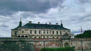 Подорож до Підгорецького замку на Львівщині