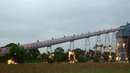 FPL Indiantown Plant Windscreen and Coal Conveyor System - Controlled Demolition, Inc.