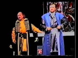 Песняры/  Москва- 1996/ VHS- Rip/ Любительская съемка
