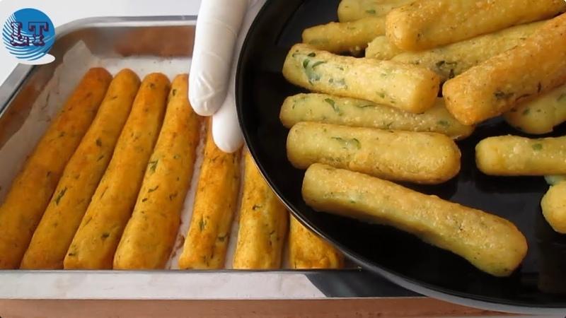 Kahvaltıda farklı tarifleri sevenler patatesin kolay ucuz lezzetli kahvaltılığa dönüşümü