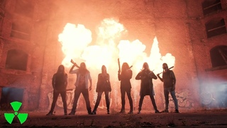 AMARANTHE - Boom!1 (OFFICIAL MUSIC VIDEO)