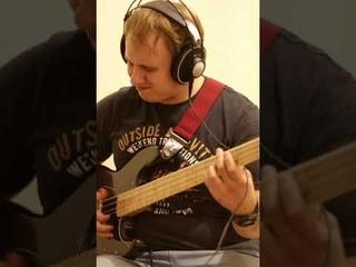 Bass cover - Jamiroquai - all good in the hood