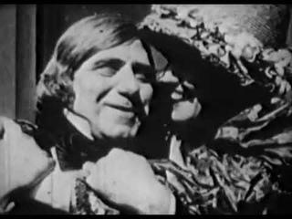 The Raven - 1915 - Edgar Allen Poe - Henry B. Walthall - Warda Howard - Drama Films - Silent Film
