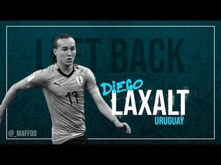 Diego Laxalt  • Milan  • 2019  • Skills  • Goals  • Assists HD