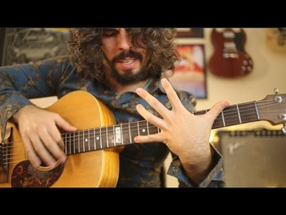 Stairway to Heaven - Led Zeppelin (Fingerstyle Guitar)