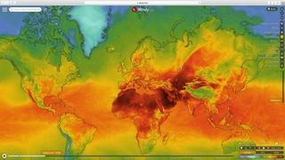 Непогода на Кавказе, южном Урале, Ямале, Сибири, Забайкалье, Японии, Китае, Канаде, Индии, США, Коте