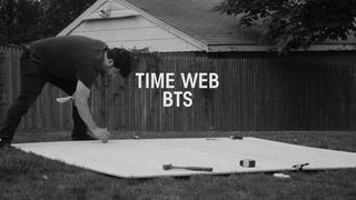 Converse - Time Web BTS