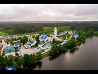 Церковь белая - Александр Юрков