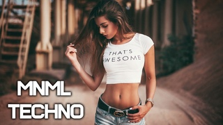 Awesome Classic Minimal Techno Party Mix 2021 [TRIPPY CAT]