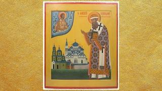 Беседа 40. Святитель Христов и исповедник Амвросий, митрополит Белокриницкий