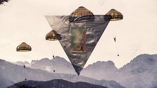 2e Régiment Étranger de parachutistes