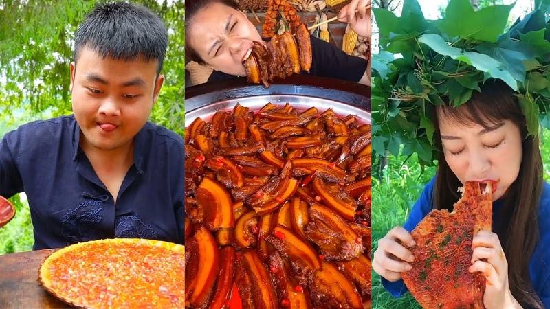 Thánh Ăn Đồ Siêu Cay Trung Quốc P16 Tik Tok Trung Quốc