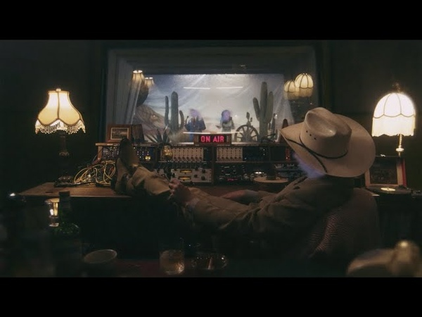 Lord Huron I Lied feat Allison Ponthier Official Video