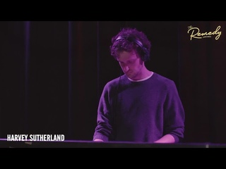 Harvey Sutherland (The Remedy Project Live Stream)