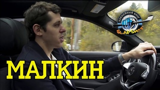 Rus Hockey Night in Canada: Многогранный Евгений Малкин
