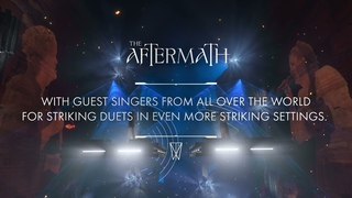 Within Temptation - The Aftermath (Official Trailer)