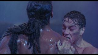 Cyborg (1989). Final Fight