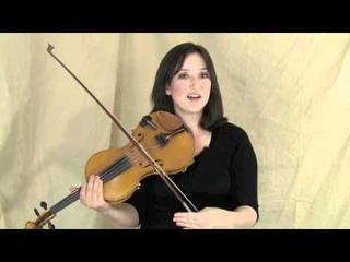 Fiddler Magazine: Kimberley Fraser teaches Green Grow the Rashes O