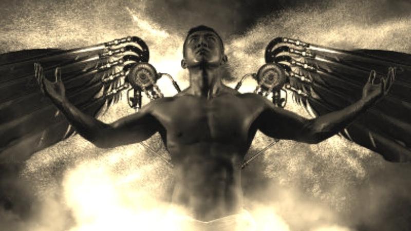 Как выглядели ангелы согласно Библии