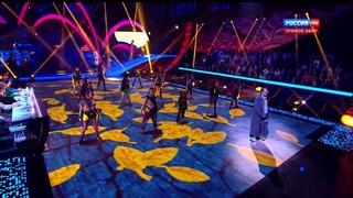Спектакль «Поколение Маугли» в Кремле