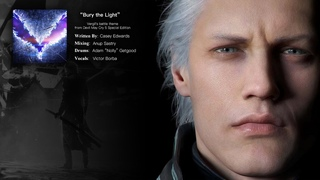 Bury the Light - Vergil's battle theme from Devil May Cry 5 Special Edition