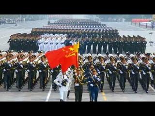 Серия 22 «Создание мощной армии» 24-серийного документального фильма «Создание Нового Китая»