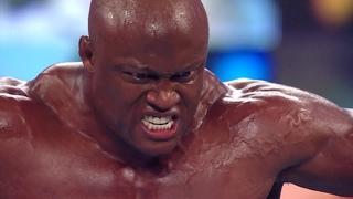 Bobby Lashley battles Cedric Alexander and Drew McIntyre battles King Corbin this Monday