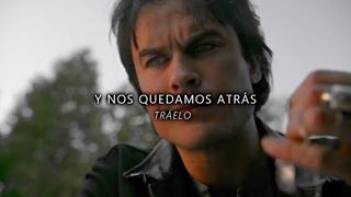 ►Scars - Michael Malarkey ღ TVD Soundtrack 8x08 [Sub en Español]