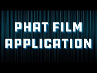 Super PHAT Film Application
