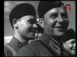 Победа (Счастливый случай). Художественный фильм. (1938).