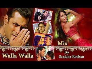 Walla Walla - Mix | Bollywood Multifandom - VM | Pagalpanti | Nakash Aziz , Neeti Mohan