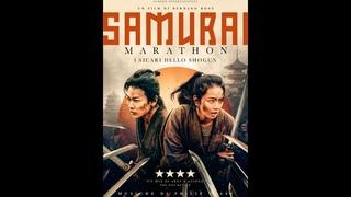 SAMURAI MARATHON - I SIGNORI DELLO SHOGUN (2020).h264WEBDLRIP ITA