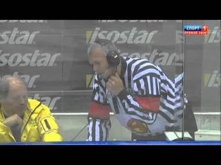 Финляндия - Россия. Гол-шедевр Микаэля Гранлунда