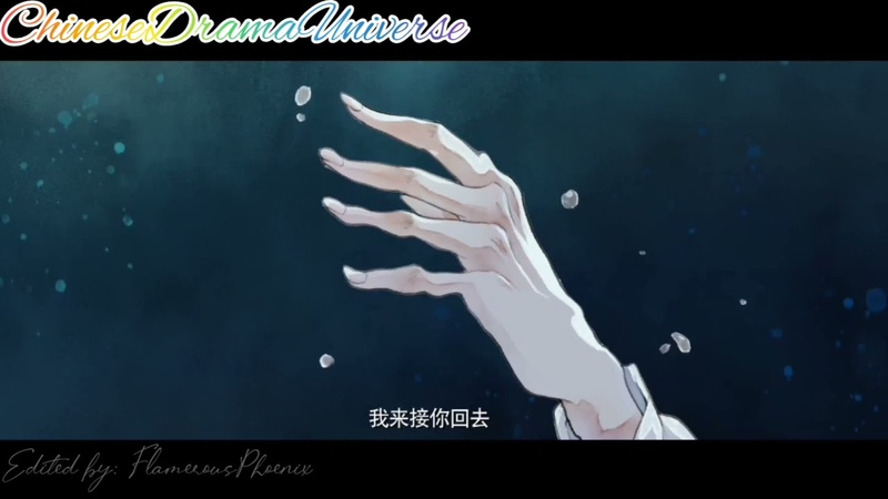 FMV The Direction of Light by Zhang Bi Chene The Long Ballad 长歌行 OST