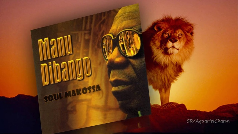 Soul Makossa Manu Dibango Original