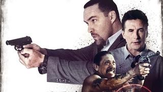 Максимальный удар / Max Impact (2017) #боевик, #суббота, #фильмы,#выбор,#кино, #приколы, #топ,#кинопоиск