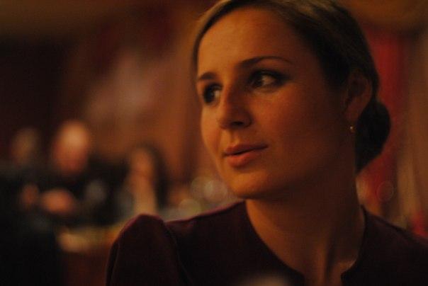 Анна Васильева фото №24