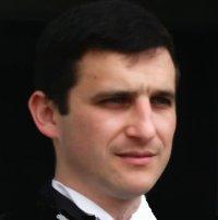 Алексей Еловик
