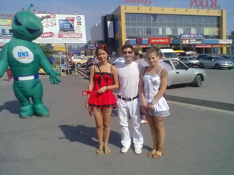 Алексей, 42, Dzerzhinsk