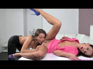 FemaleAgent - Whitney & Gina - E220 (27.05.2014) 720p