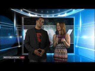 RevPro TV #12 feat: Jake McCluskey vs James Castle