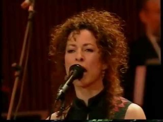 יהודית רביץ והפילהרמונית הישראלית - באה מא