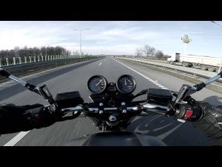 Просто покатушки. Yamaha XJR 1300 ()
