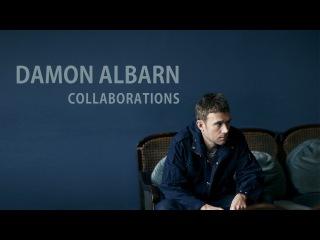 Damon Albarn - Collaborations