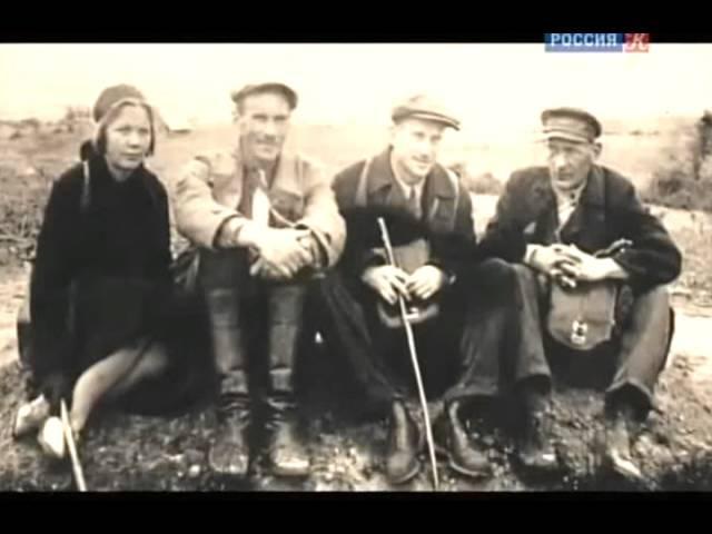 Борис Пиотровский Открытие Урарту в Армении